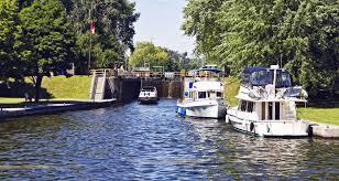 Trent- Severn Waterway 6 Day Lockage Permit