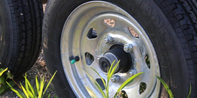 Trailer Tires and Misc.