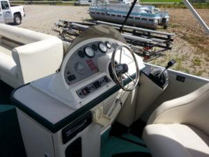 OPC Boats