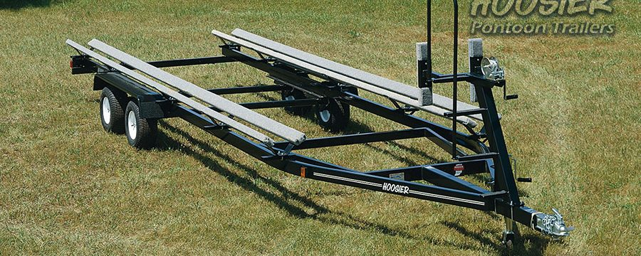 Ontario Pontoon Trailers  – OCP